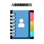 Saisie de vos adresses pour enrichir votre base de données de contacts