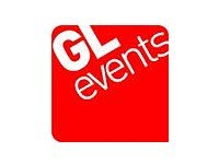 Client GL Events